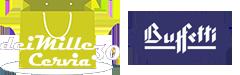 dei Mille 30 Logo